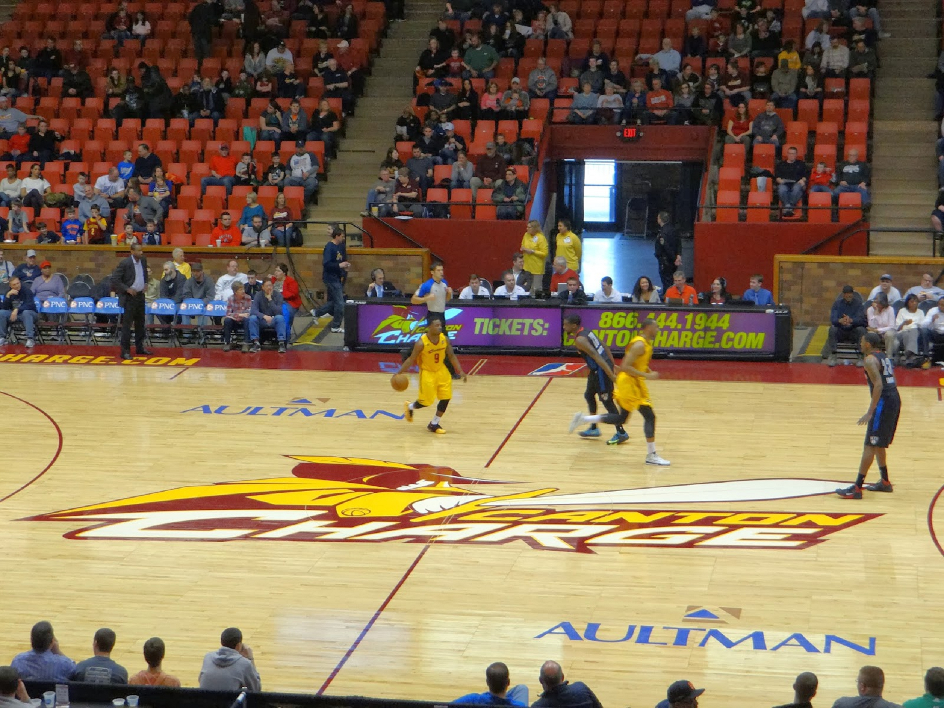 Canton Charge High Quality Wallpapers