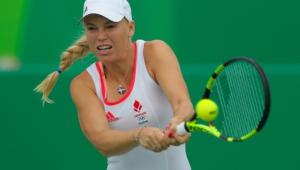 Caroline Wozniacki 4k