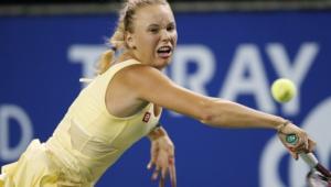 Caroline Wozniacki Full Hd