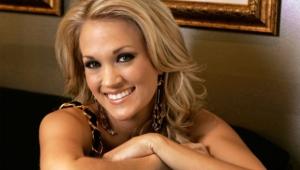 Carrie Underwood Desktop