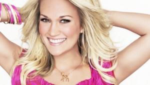 Carrie Underwood For Desktop