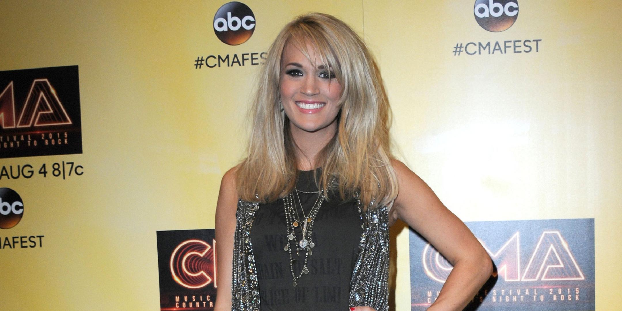 Carrie Underwood Full Hd