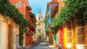Cartagena Wallpapers Hd