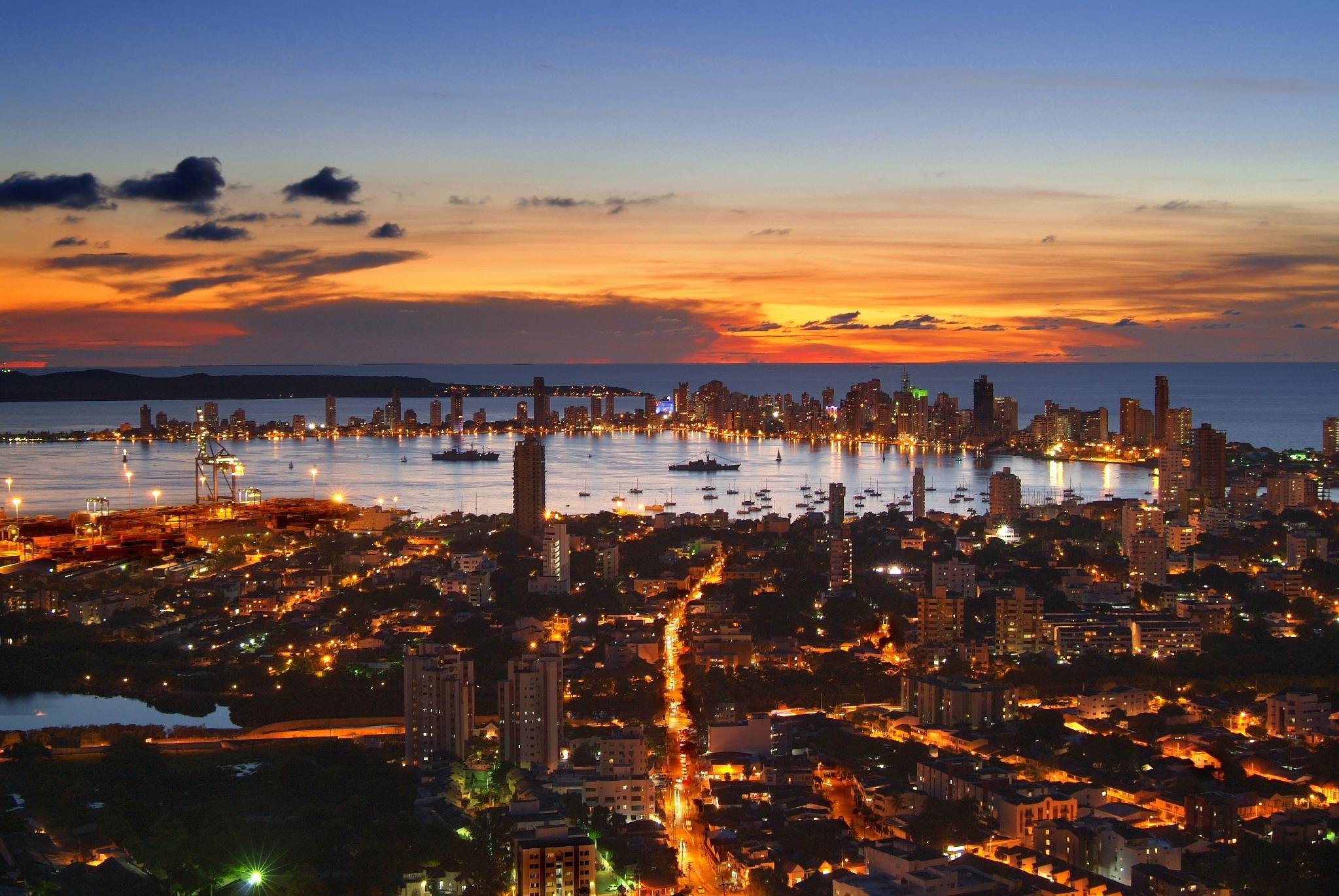Cartagena Wallpapers