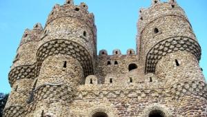 Castillo De La Cueva Computer Wallpaper