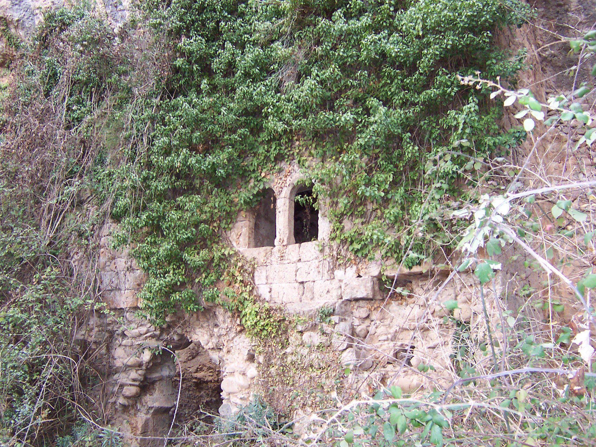 Castillo De La Cueva High Definition Wallpapers