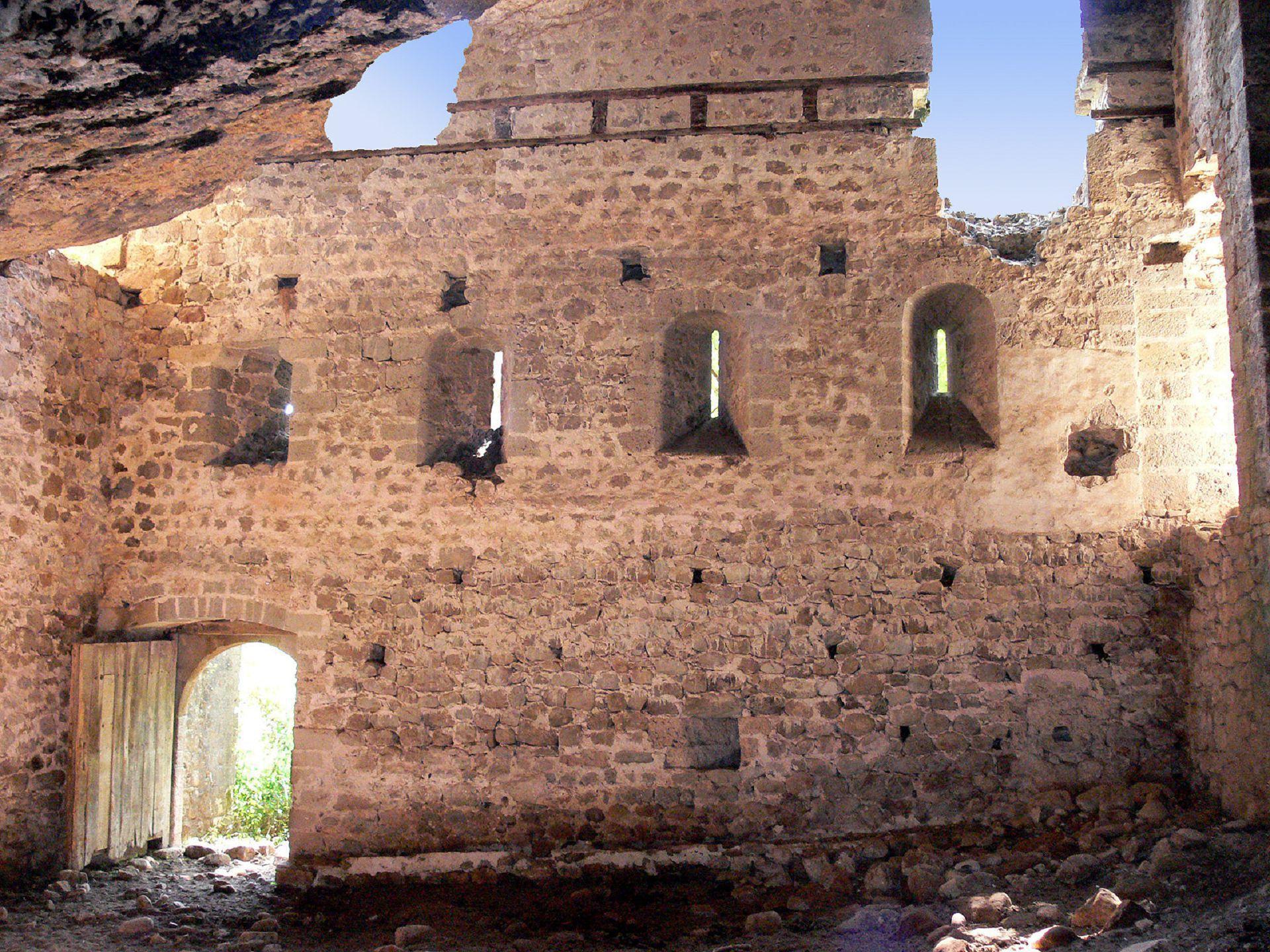 Castillo De La Cueva Images