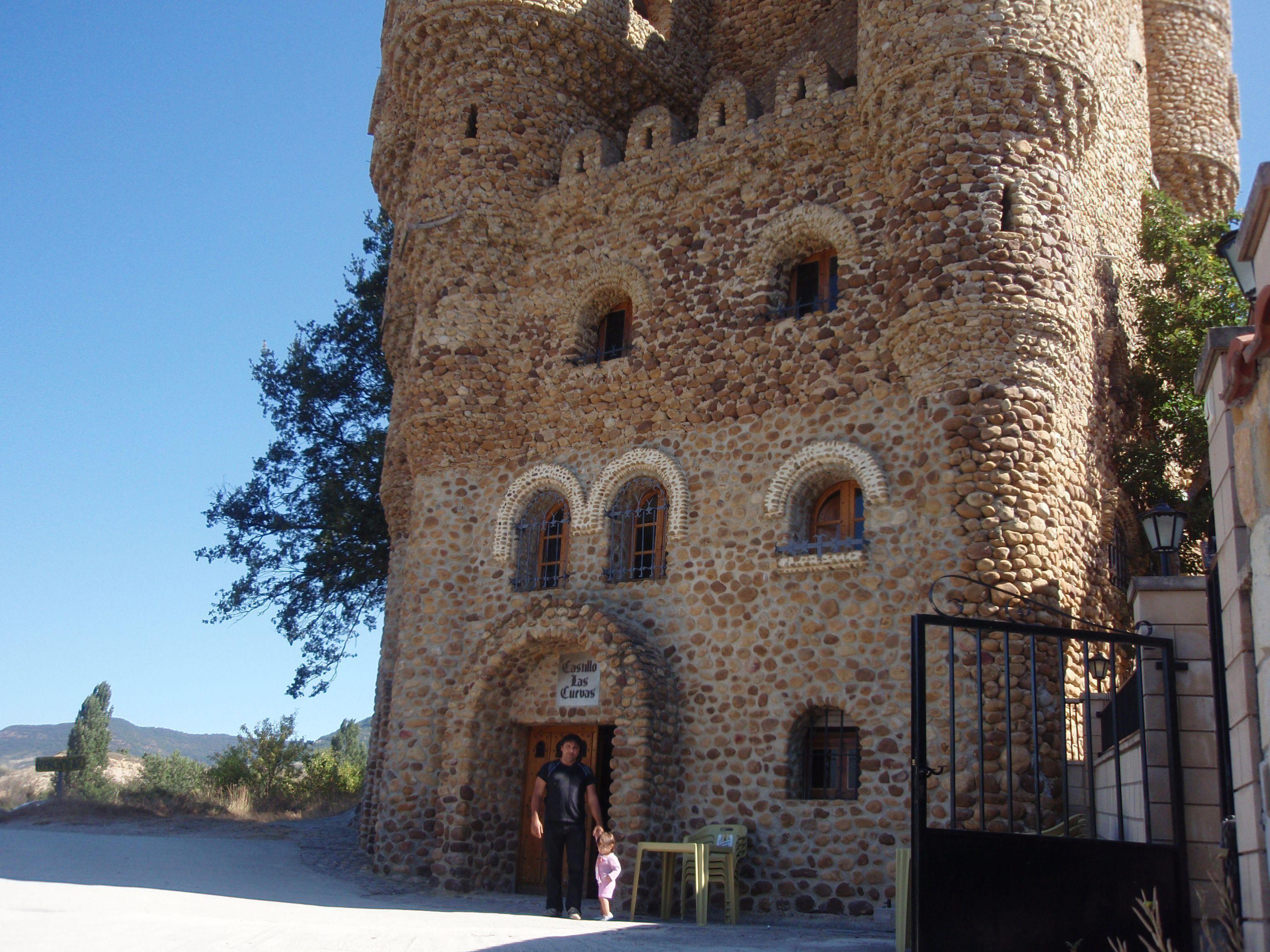 Castillo De La Cueva Wallpapers