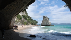 Cathedral Cove Wallpapers Hd