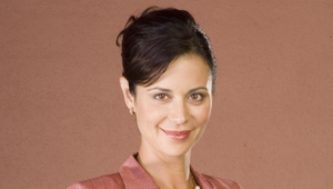 Catherine Bell Background