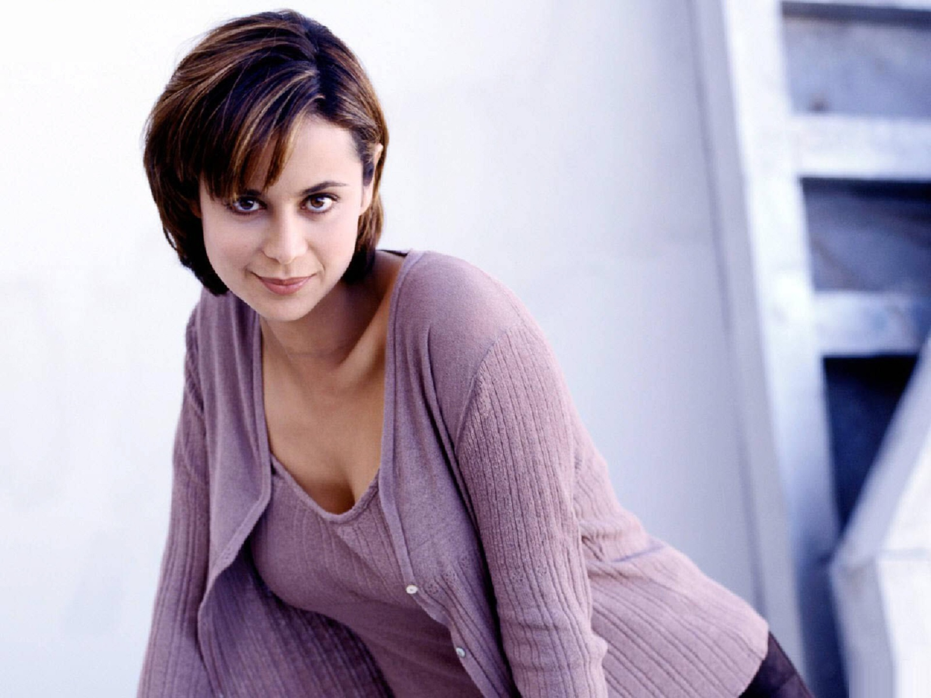 Catherine Bell Wallpapers Hd