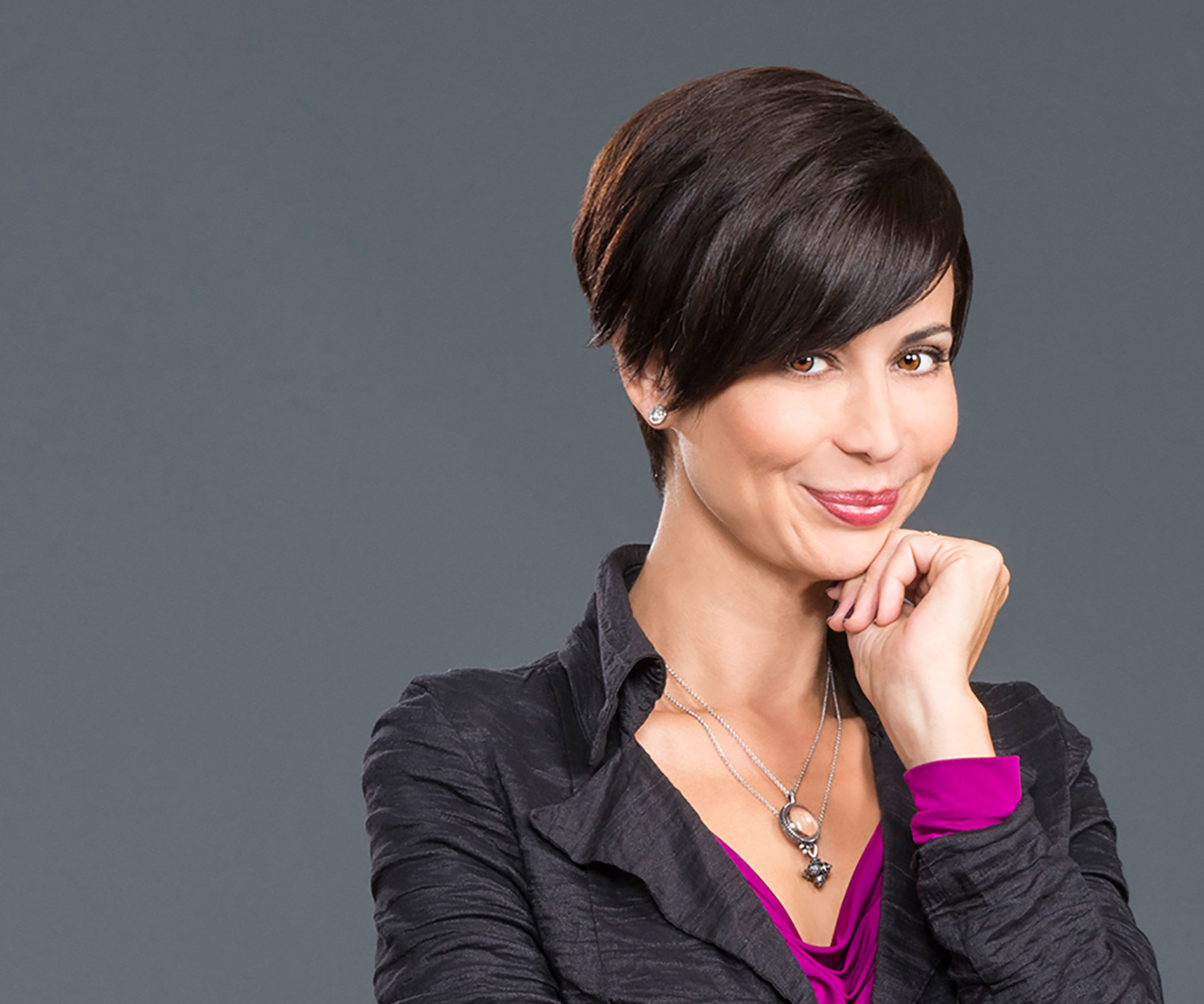 Catherine Bell Wallpapers Hq