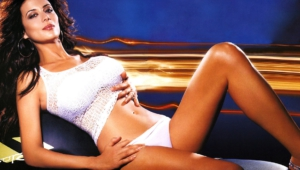 Catherine Bell Widescreen