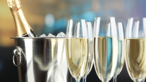 Champagne Images