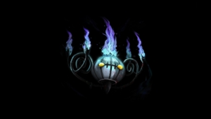 Chandelure High Definition Wallpapers