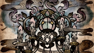 Chandelure Wallpapers Hd