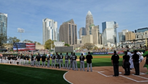 Charlotte Knights Photos