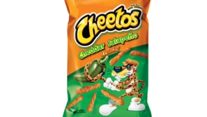 Cheetos Photos