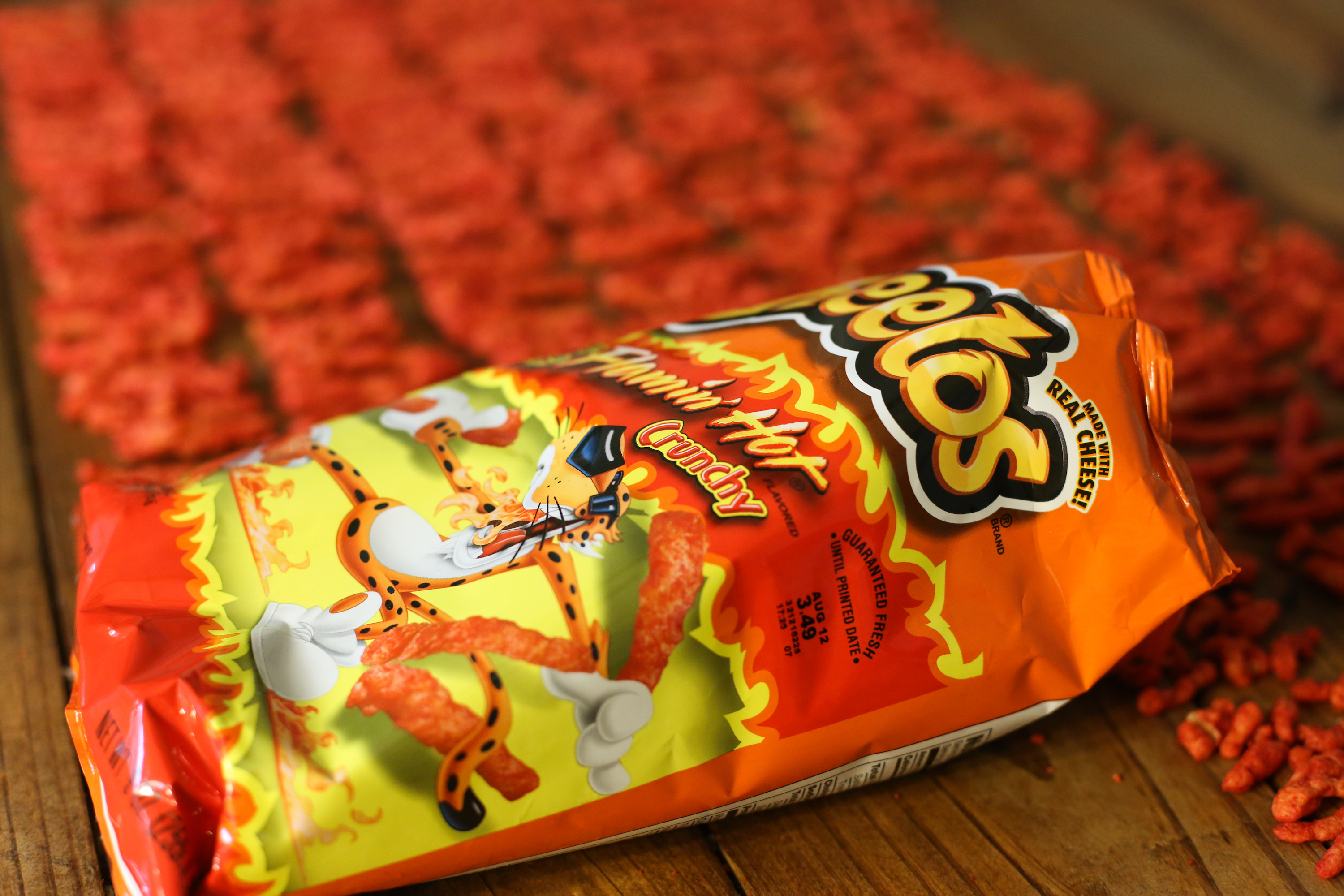 Cheetos Wallpapers Hd
