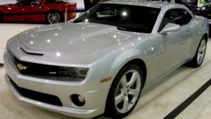 Chevrolet Camaro Images