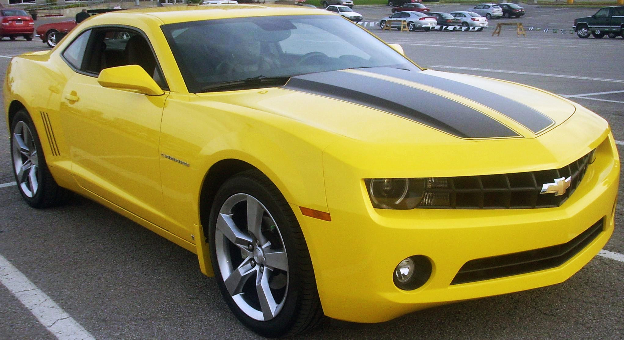Chevrolet Camaro Wallpapers Images Photos Pictures Backgrounds