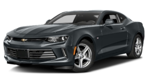 Chevrolet Camaro Full Hd