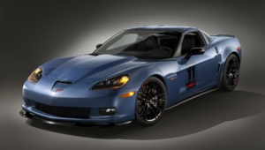 Chevrolet Corvette Hd Desktop