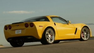 Chevrolet Corvette Hd Wallpaper