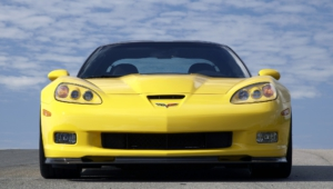 Chevrolet Corvette Zr1 Background
