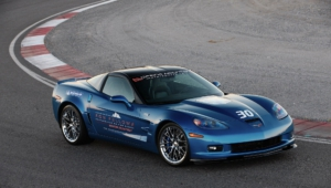 Chevrolet Corvette Zr1 Widescreen