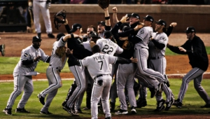 Chicago White Sox Hd