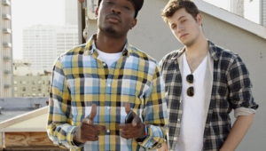 Chiddy Bang Photos