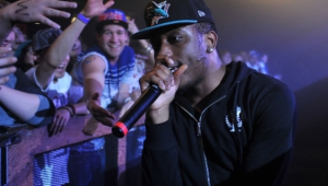 Chiddy Bang Widescreen