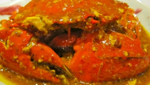 Chili Crab High Definition Wallpapers