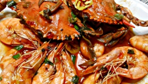 Chili Crab Wallpapers