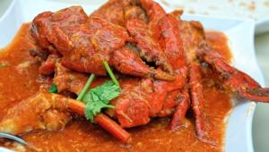 Chili Crab Widescreen
