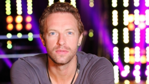 Chris Martin Wallpapers Hd