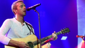 Chris Martin For Desktop