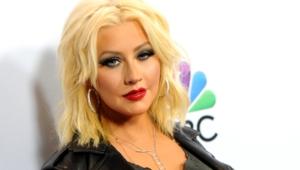 Christina Aguilera Hd Desktop