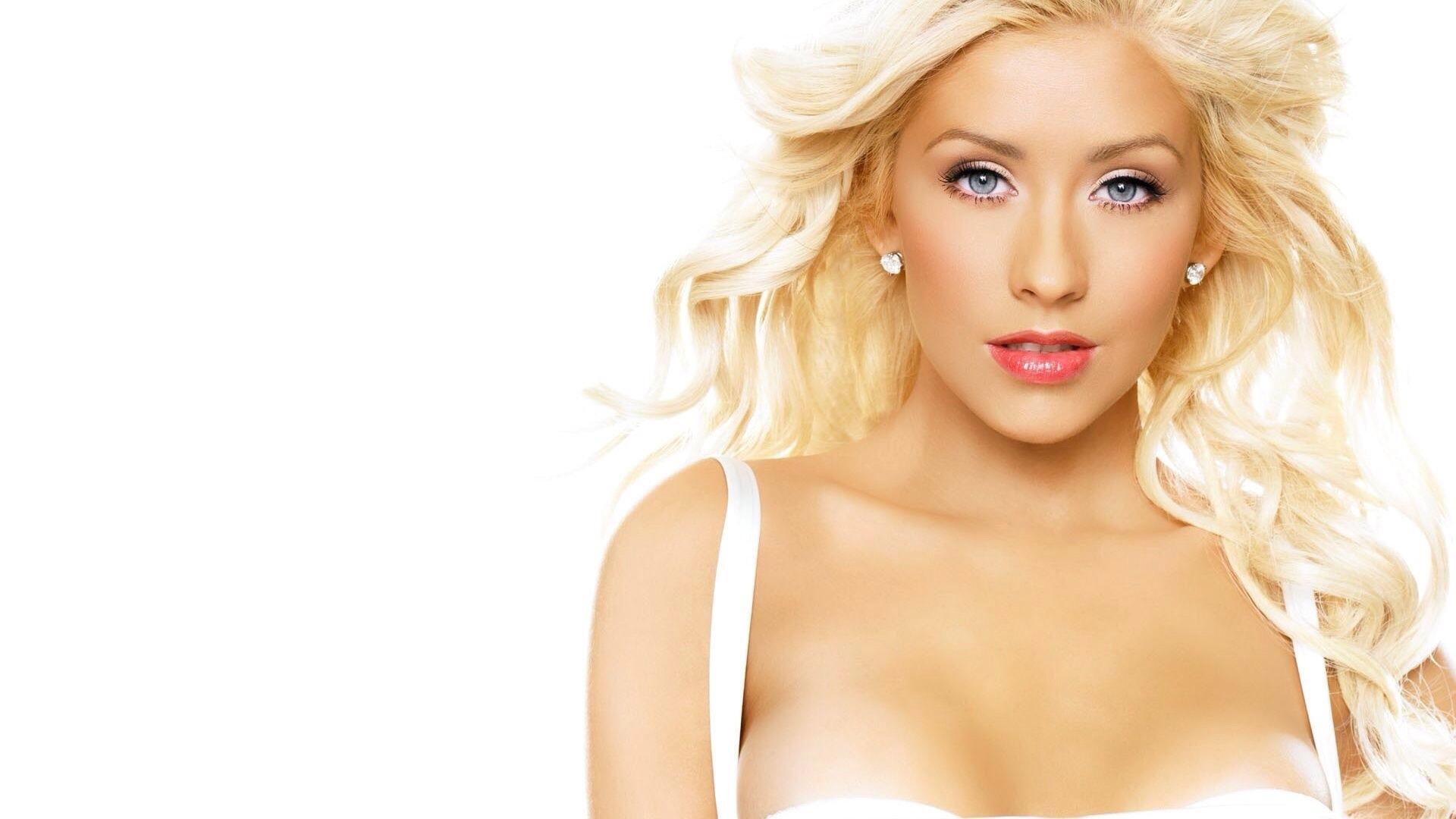 Christina Aguilera For Desktop