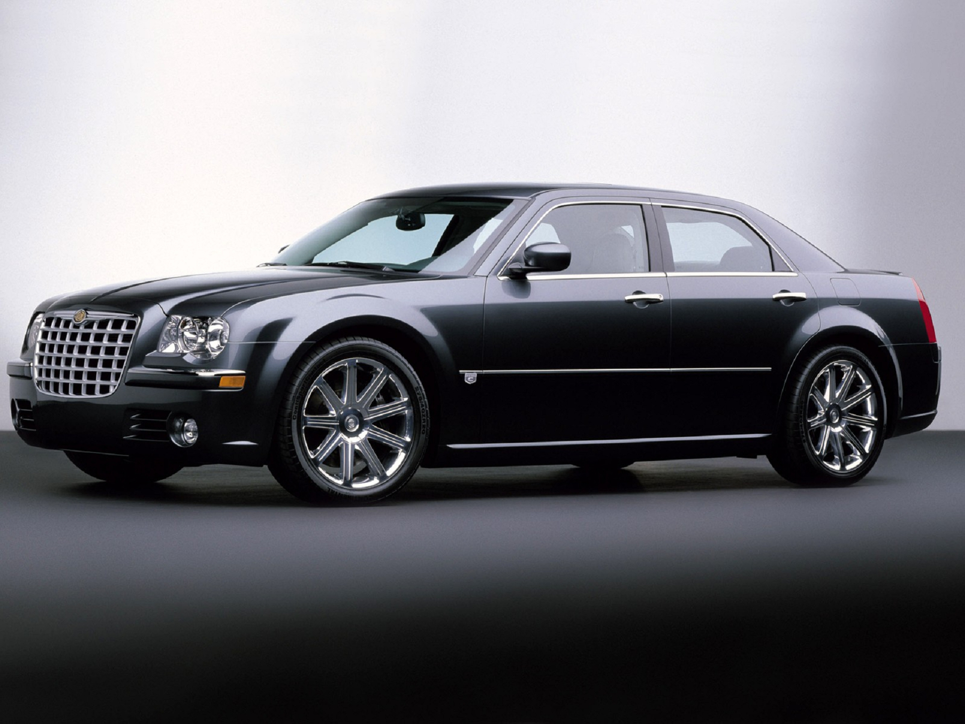 Chrysler 300 Hd Background