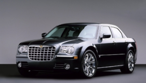 Chrysler 300 Hd Wallpaper