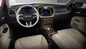 Chrysler 300 Images