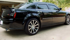 Chrysler 300 Widescreen
