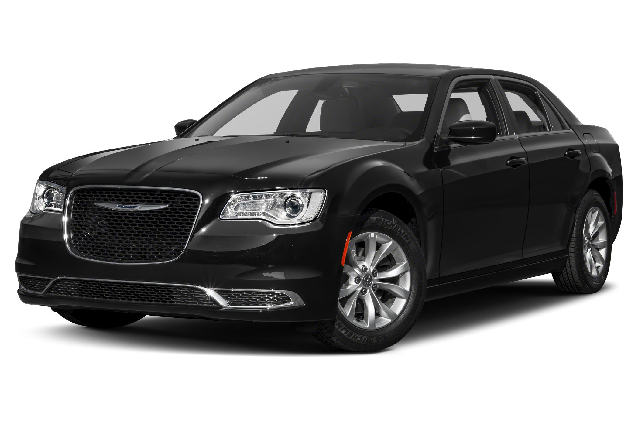 Chrysler 300 Full Hd