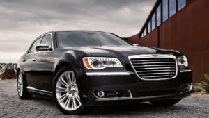 Chrysler 4k