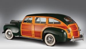 Chrysler Background