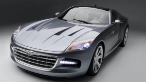 Chrysler Hd
