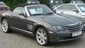 Chrysler High Definition