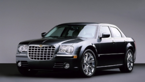 Chrysler High Definition Wallpapers